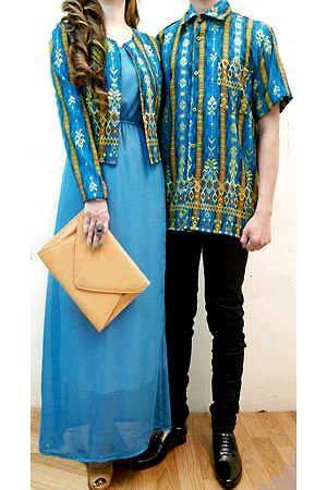 Songket couple  Baju Untuk Kondangan  Pinterest  Couples