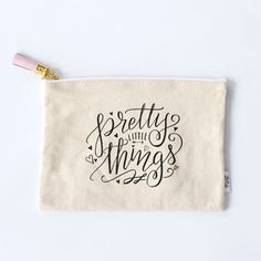 Makeup Bag Sayings