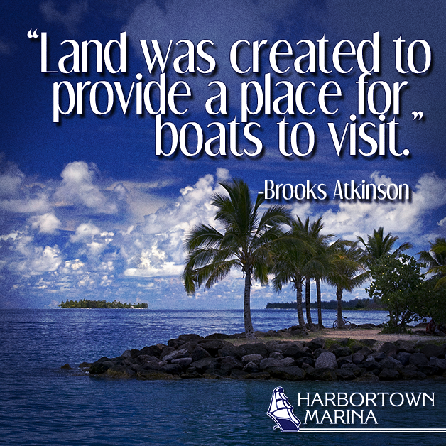 Anyone taking the #boat out this weekend? #SpringBreak #boating #boatinglife #HarbortownMarina