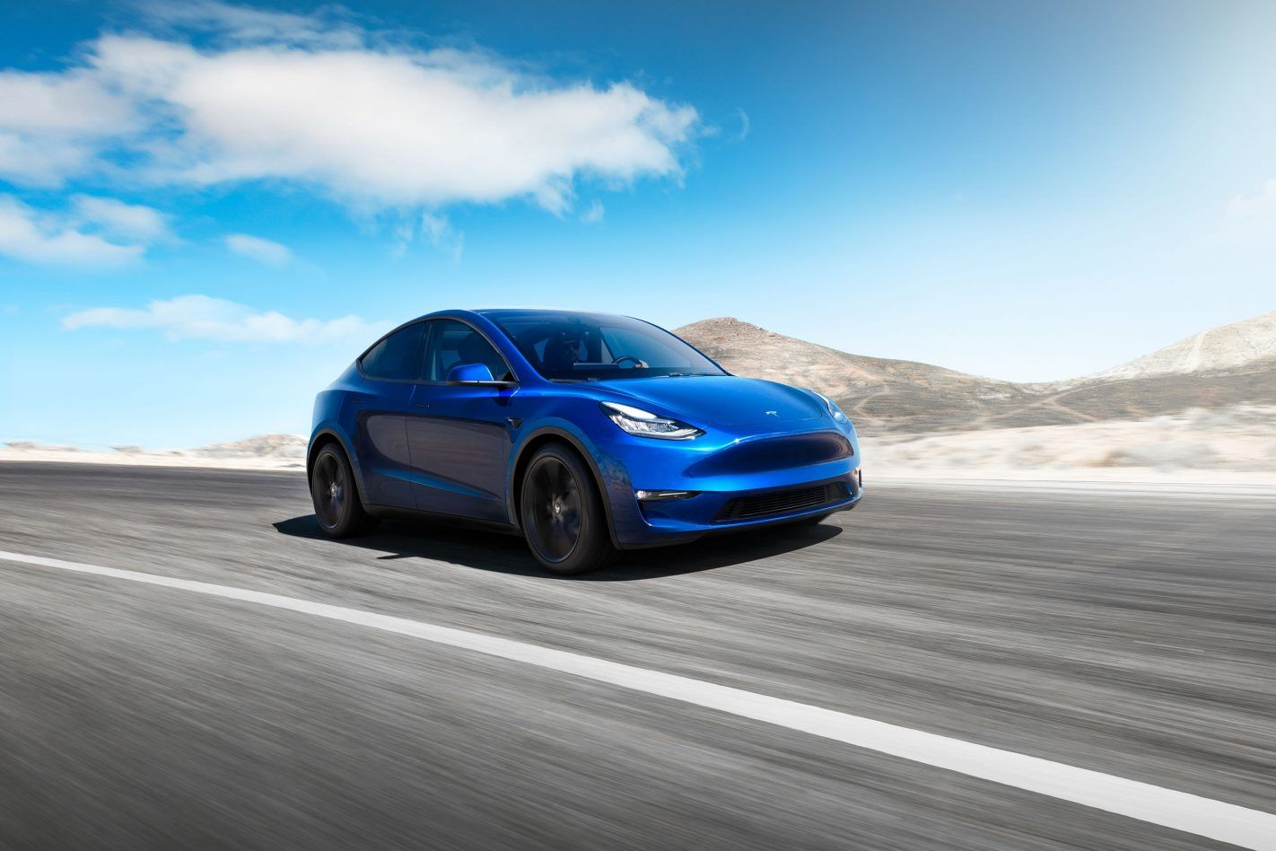 2021 Tesla Model Y Review Production Features Release And Photos Mobil Mewah Mobil Sport Mobil