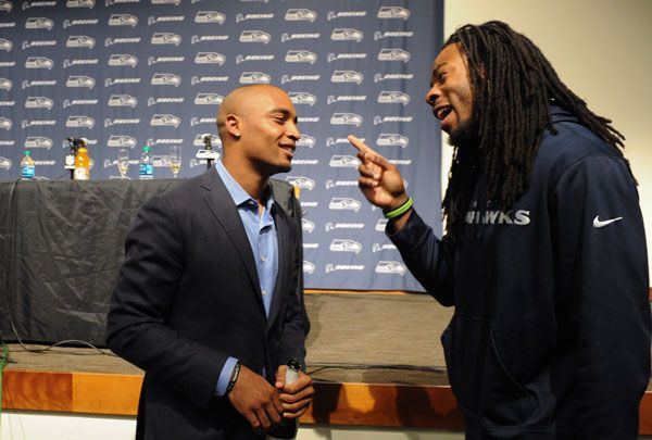 Doug Baldwin rewarded by Seahawks