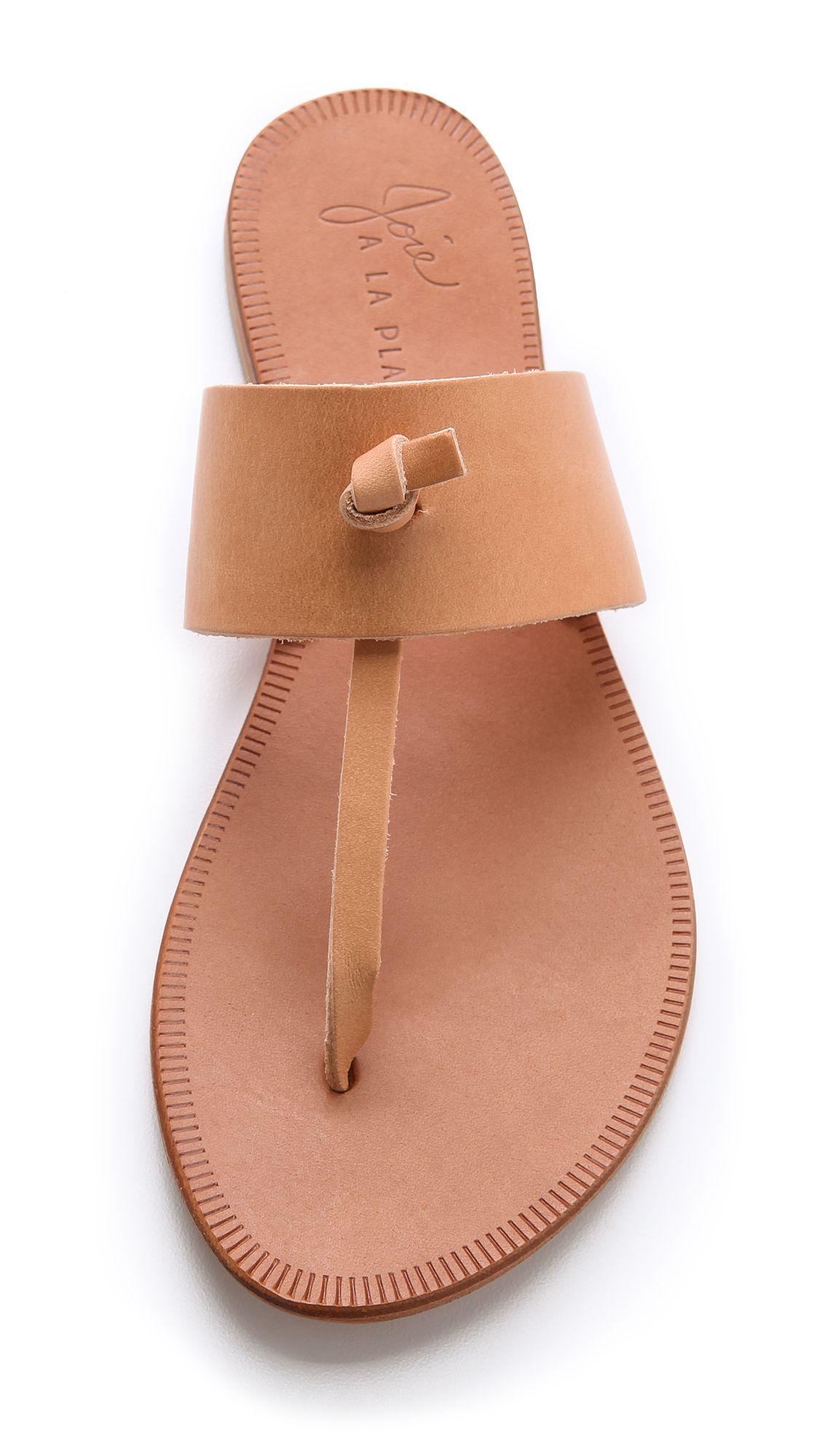 nice flip flops