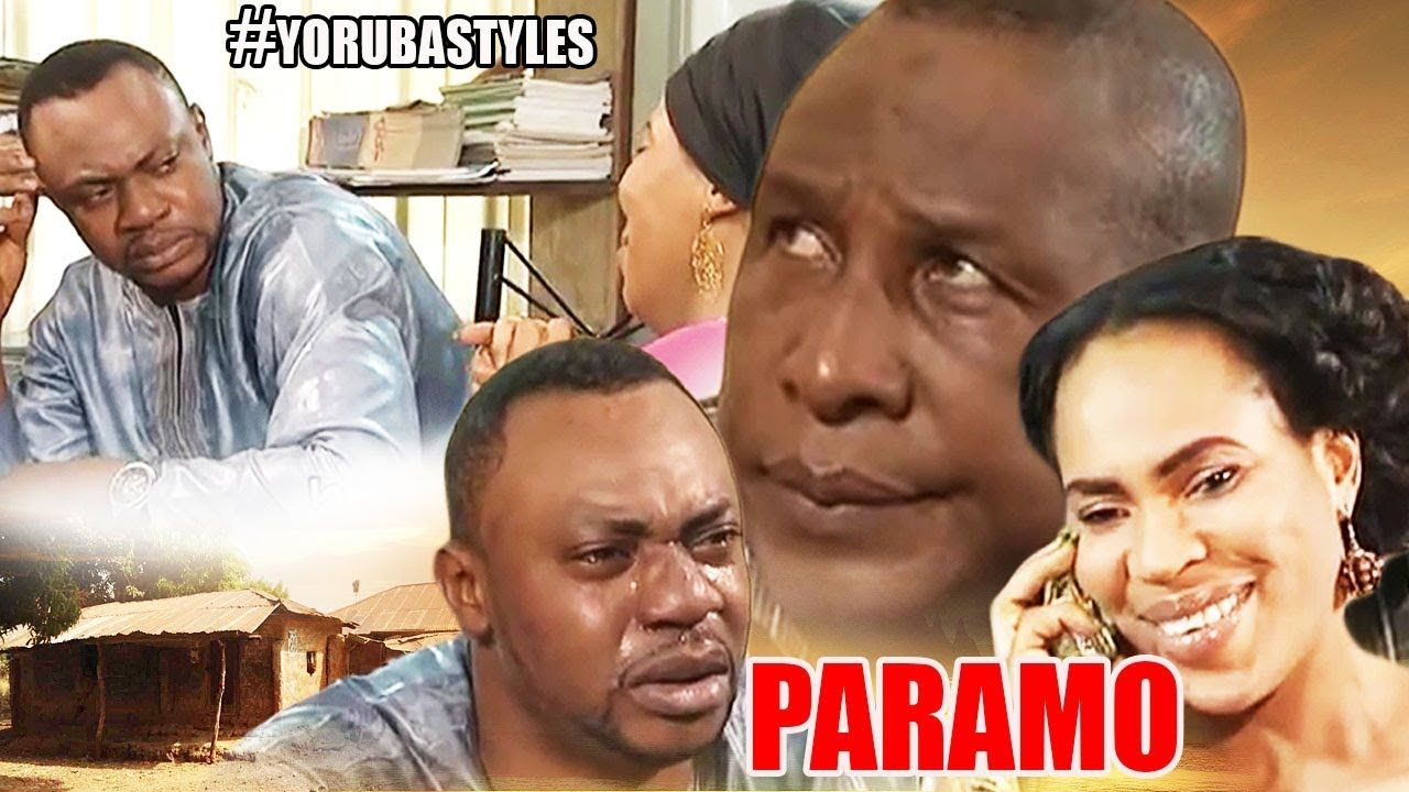 paramo - yoruba film 2017 new release this week | new movies 2018