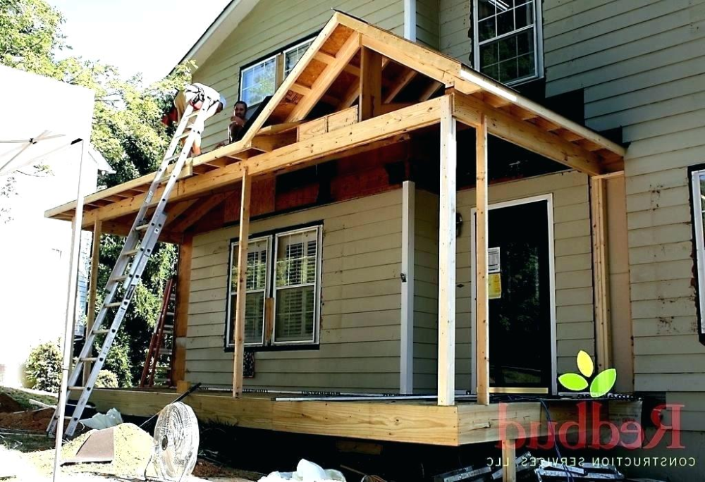 Porch Roof Framing Decolombia Co Porch Roof Framing