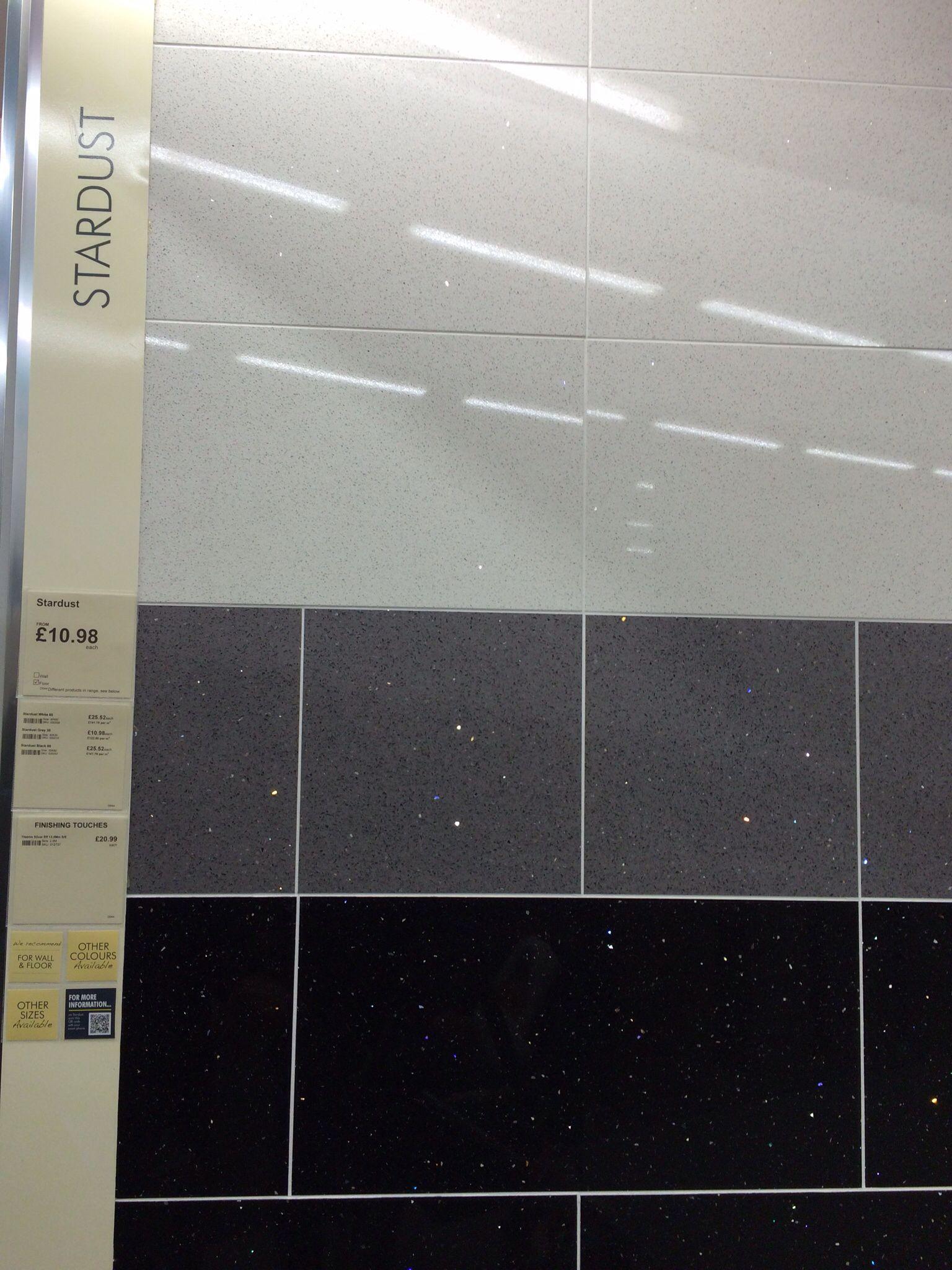 Topps Tiles Stardust | Bathroom/Cloakroom | Pinterest | Topps tiles ...