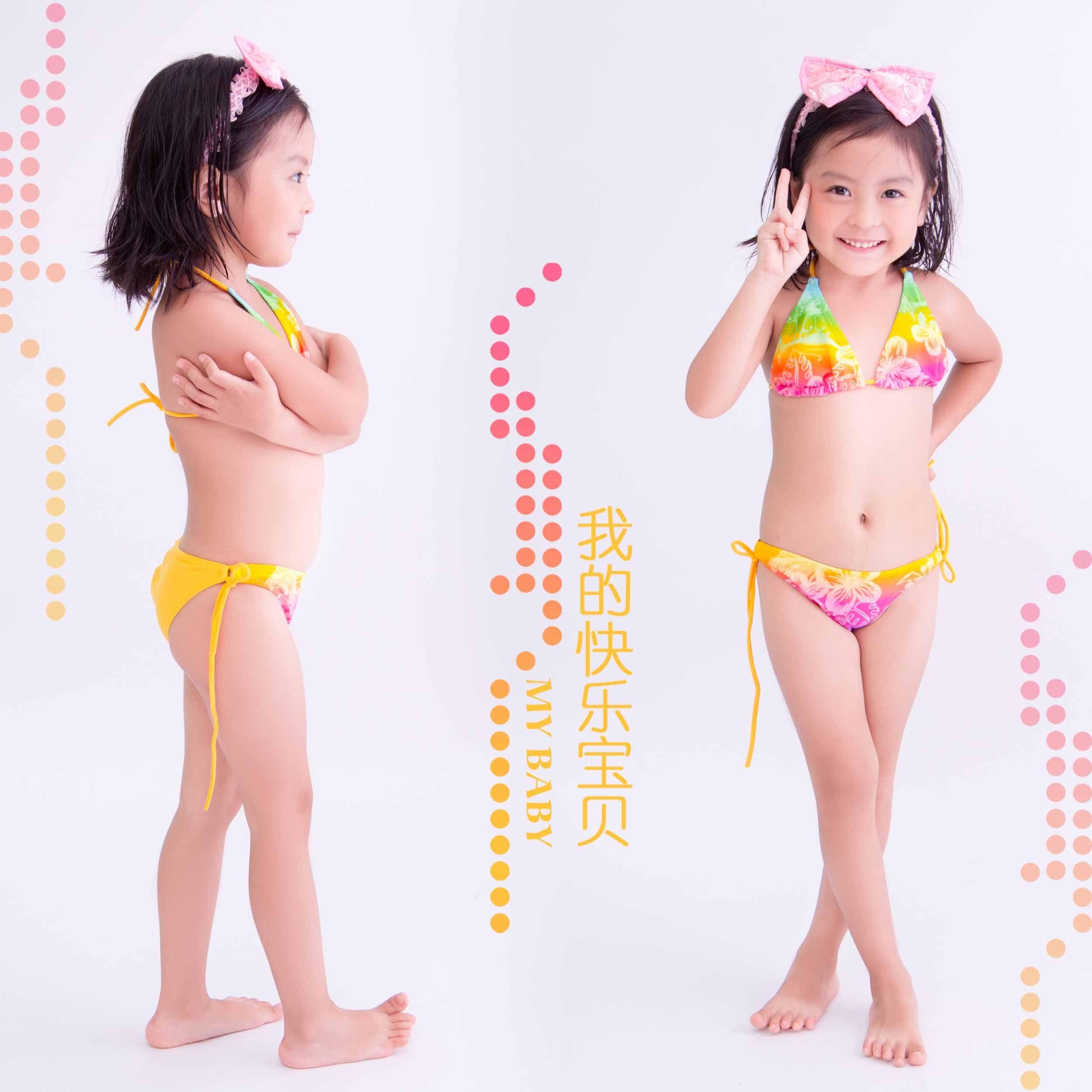 420bf3ff51 Taobao the little princess children children swimsuit / pants bikini child  swimsuit spa swimwear china english