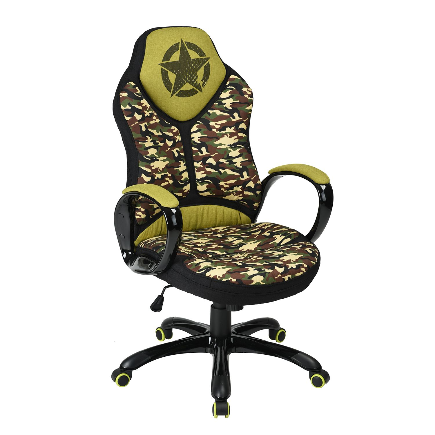 99.99, Free Delivery US. Office Gaming Chair Fabric Desk