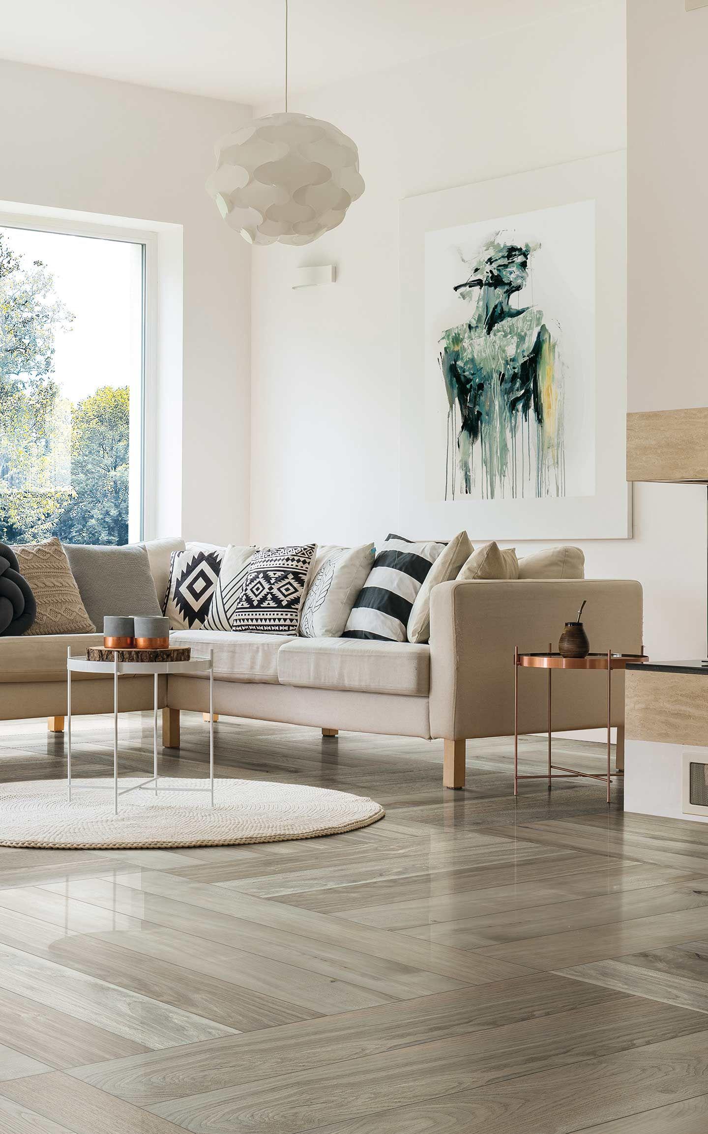 Hi Wood Reinterprets Wood Through A Modern Design With Li