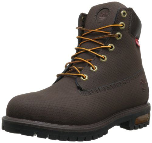 Timberland Men's 6 Inch Premium Helcor Boot - http://authenticboots.com/