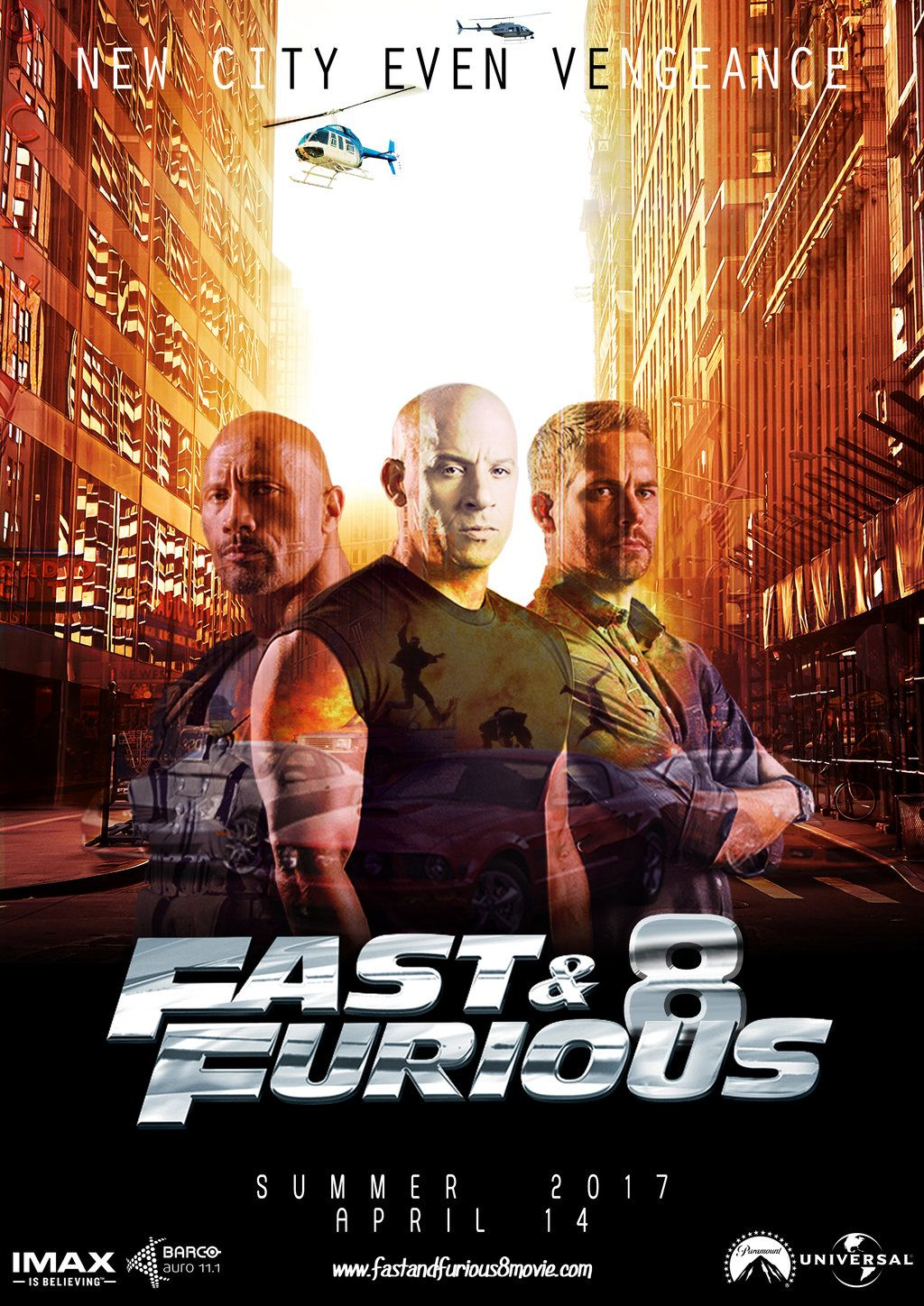 Hd Filme Fast And Furious 8