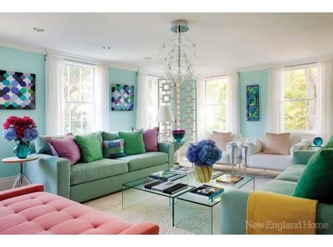 True Colors Room Colors Living Room Color Schemes House Home