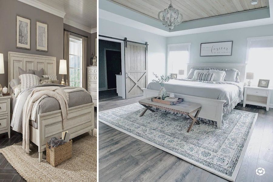 Bedroom Sets With Mattress Broyhill Bedroom Furniture
