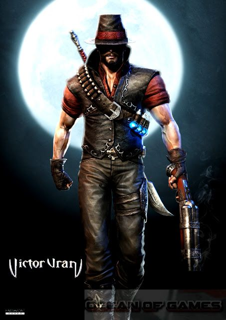 Victor Vran Free Download  Victor Vran Free Download PC Game setup in single direct link for Windows. Victor Vran 2015 is an isometric action and adventure game.  Victor Vran PC Game 2015 Overview  Victor Vran is an adventure game with some RPG elements in it. This game has been developed byHaemimont Gamesand is published under the banner of EuroVideo Medien. This game has been released on24thJuly 2015. You can also downloadMagicka.  Victor Vranisometric action game will offer you countless…