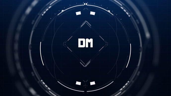 After Effects - Hi-Tech Logo Reveal Template | CG computer