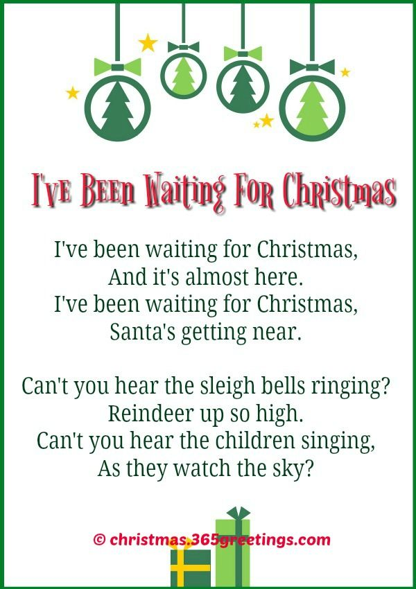 Funny Christmas Songs For Teachers To Sing : funny, christmas, songs, teachers, Short, Christmas, Poems, Celebration, About, Poems,, Preschool, Songs,, Funny