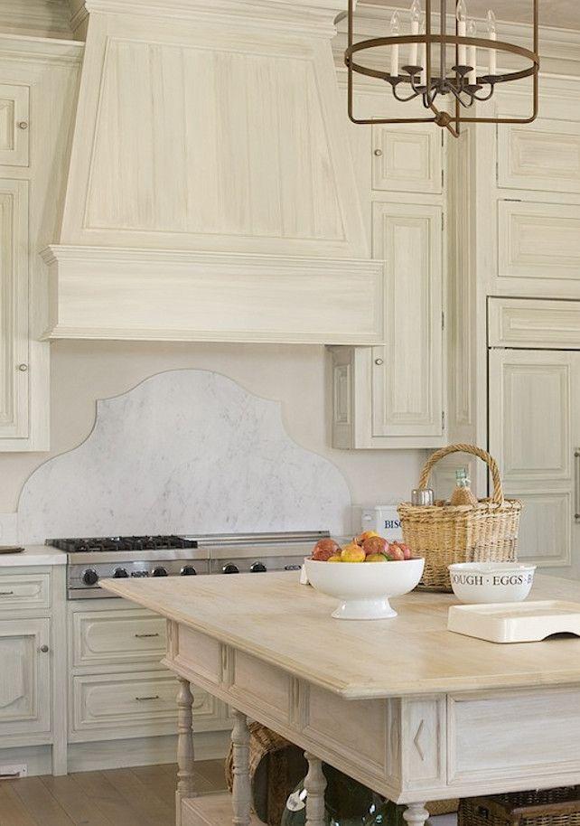 White Washed Cabinets. Kitchen White Washed Cabinets. White Washed Kitchen  Cabinet. #WhiteWashedCabinets