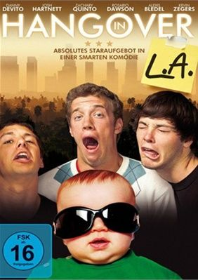 A sharp-witted comedy that follows a group of apparent strangers in interlocking stories taking place in ten different bars during the course of one evening throughout Los Angeles