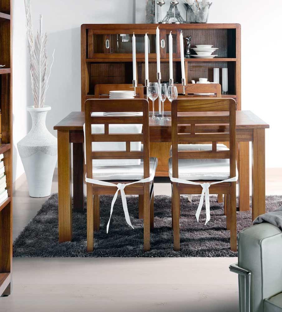 Perfecta Simetr A Los Interiores Coloniales Juegan Con La Simetr A  # Muebles Equilibrio