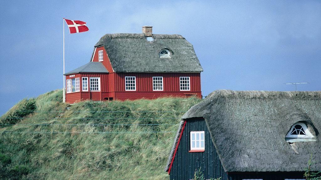 classic summer house style houses pinterest denmark