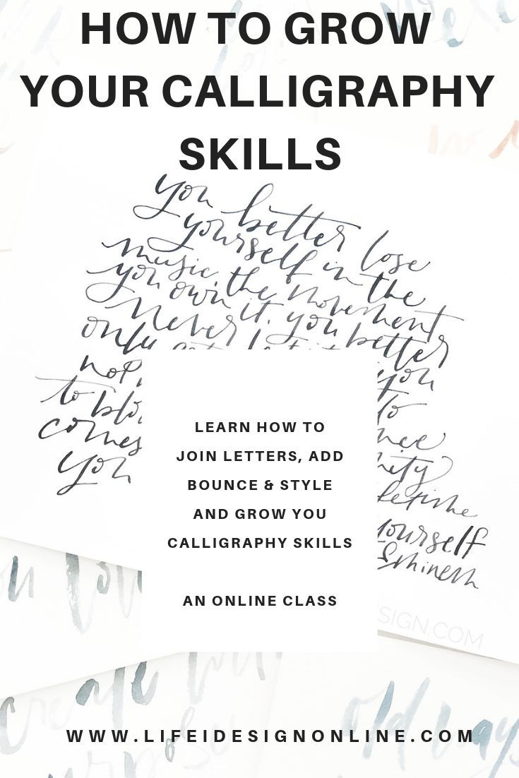 Learned advance skills to help you grow your modern