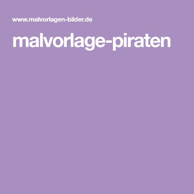 malvorlagepiraten  malvorlagen vorlagen piraten