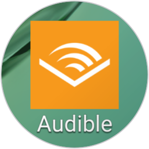 Download Audiobooks With Audible Com Book Worth Reading Audiobooks Tech Company Logos