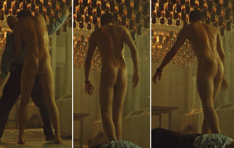 Bill mcleod naked 14