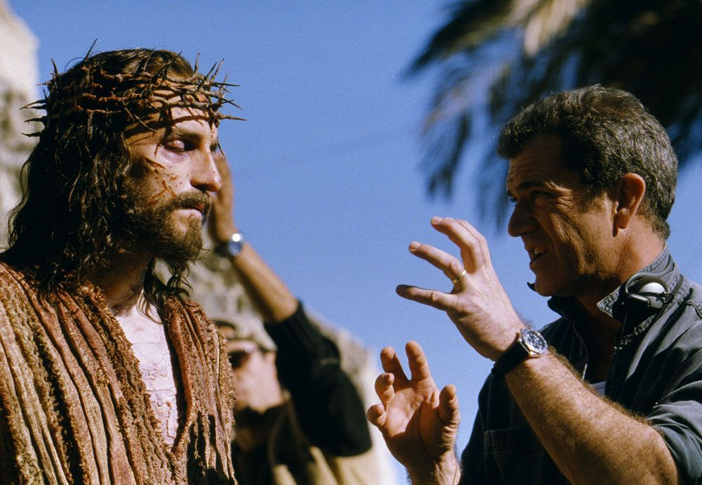 Mel Gibson prepara secuela de La pasión de Cristo | Cine PREMIERE