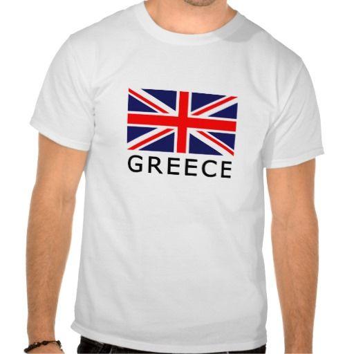 Funny Greece T-Shirt