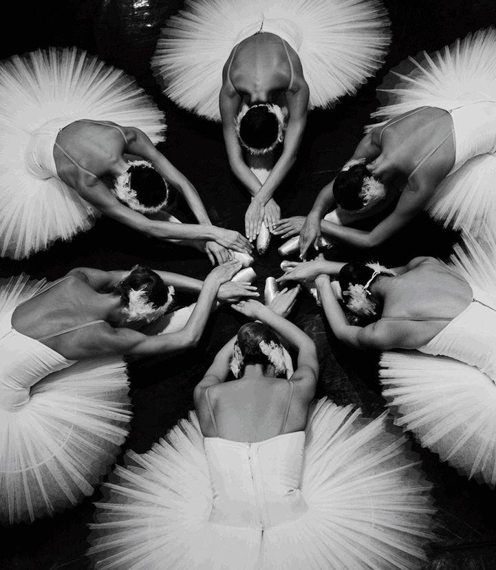 The Unseen Beauty of the Belgrade Ballet - My Modern Metropolis