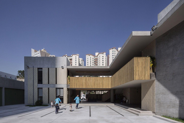 Galería de Colegio Walden Dos / Miguel Montor - 20