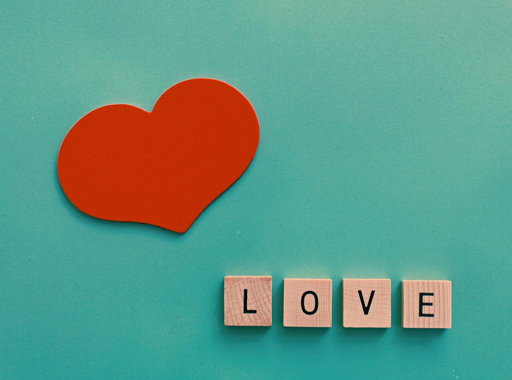 Happy Valentine's Day / Feliz Dia del Amor y la Amistad! by Marisa Nourbese on 500px