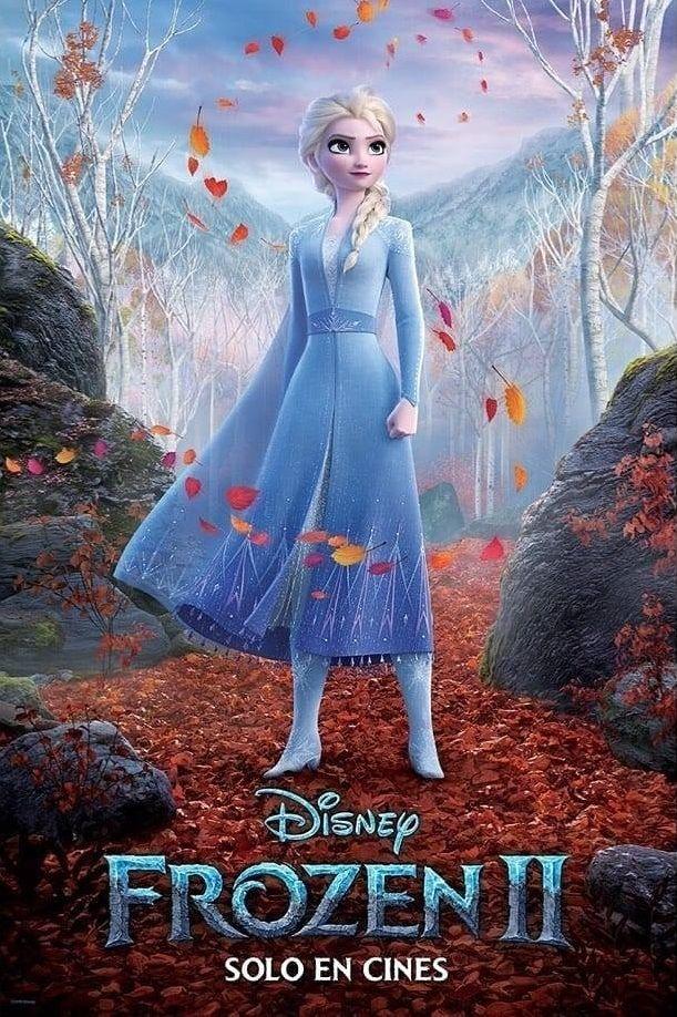 Frozen 2 Pelicula Completa En Espanol Youtube Disney Princess Frozen Disney Gif Disney Movies
