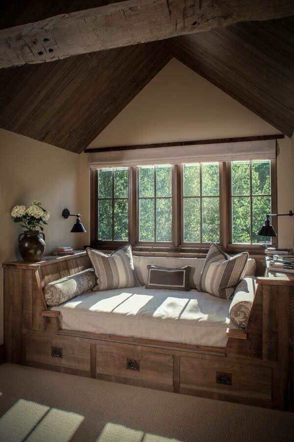 I Could Read For Hours Here Cozy Interior Design Home Deco Home