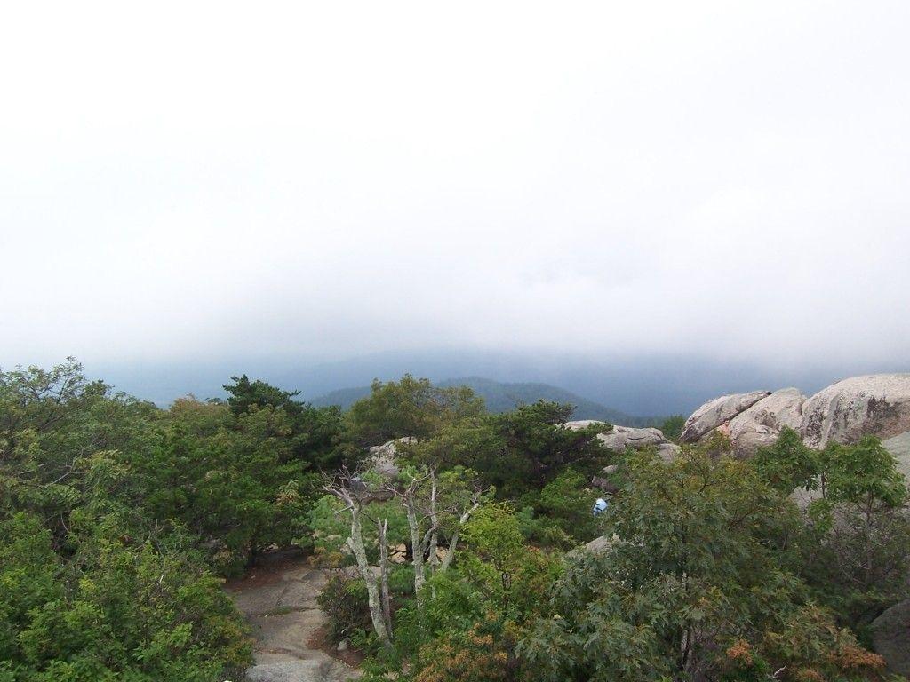 old rag shenandoah national park virginia hikes