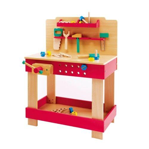 grand tabli bricolage oxybul les jouets et jeux d. Black Bedroom Furniture Sets. Home Design Ideas