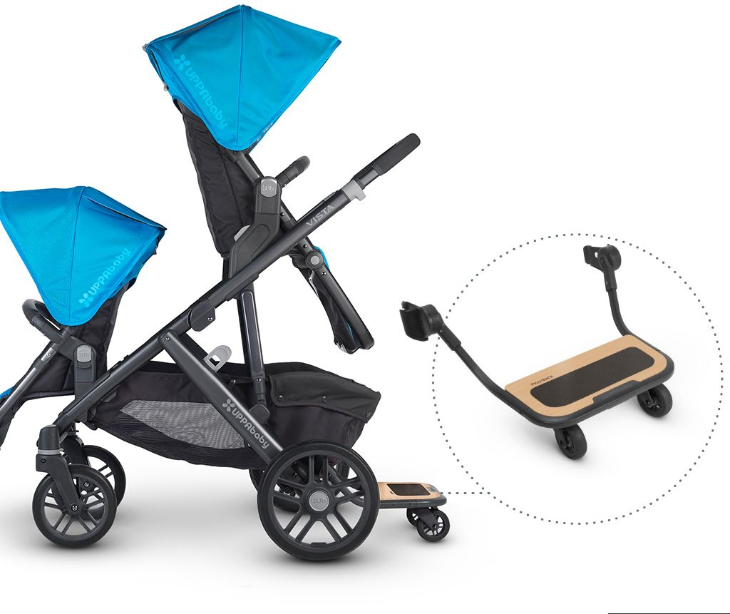 Uppababy Has The Best Selection Of Multiples Along With