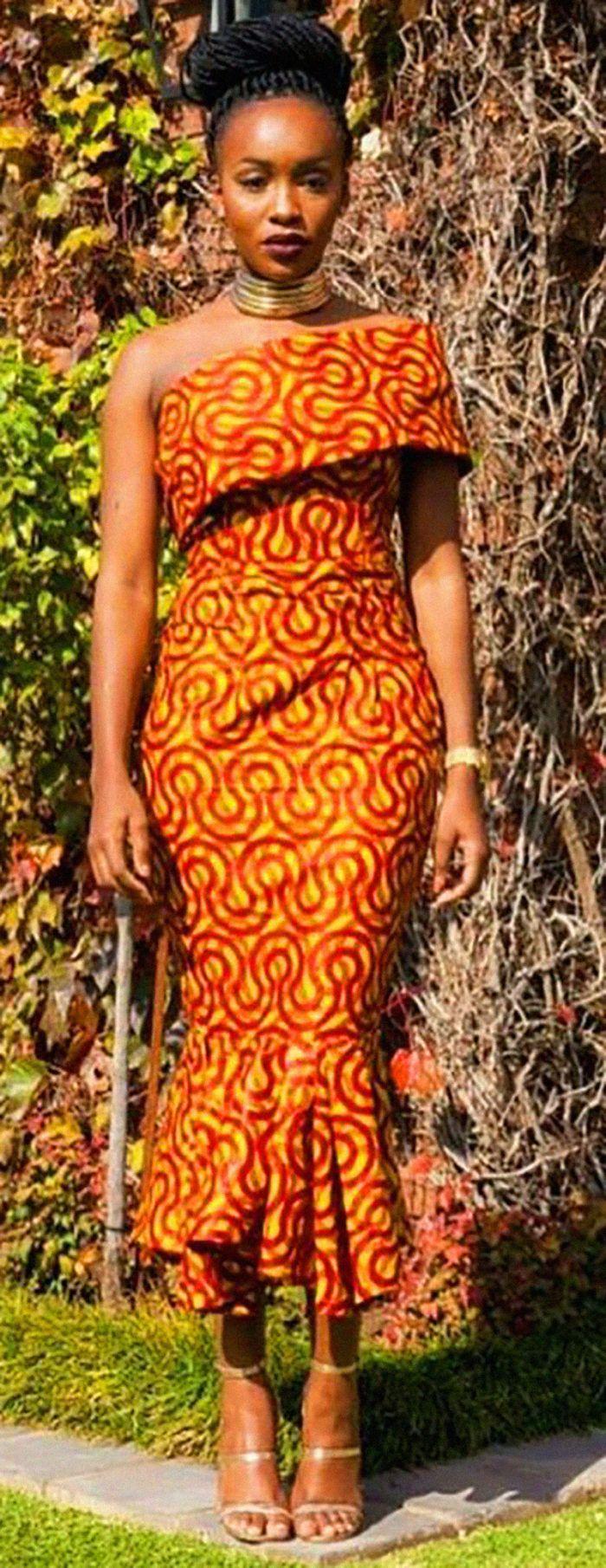Lalá Noleto   Africanos, Moda africana y Vestido africano