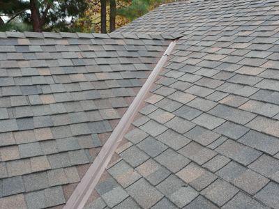 Image Result For New Asphalt Roof With Metal Valleys Asphalt Roof Roof Garden Tools