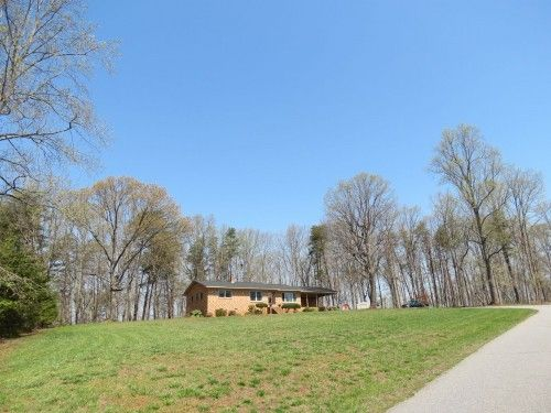 Peaceful Homesite 3 bedroom home for sale in Lincolnton NC 704