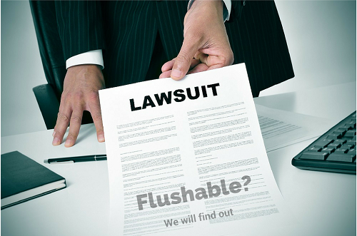 Etiquette on In law suite, Personal injury attorney