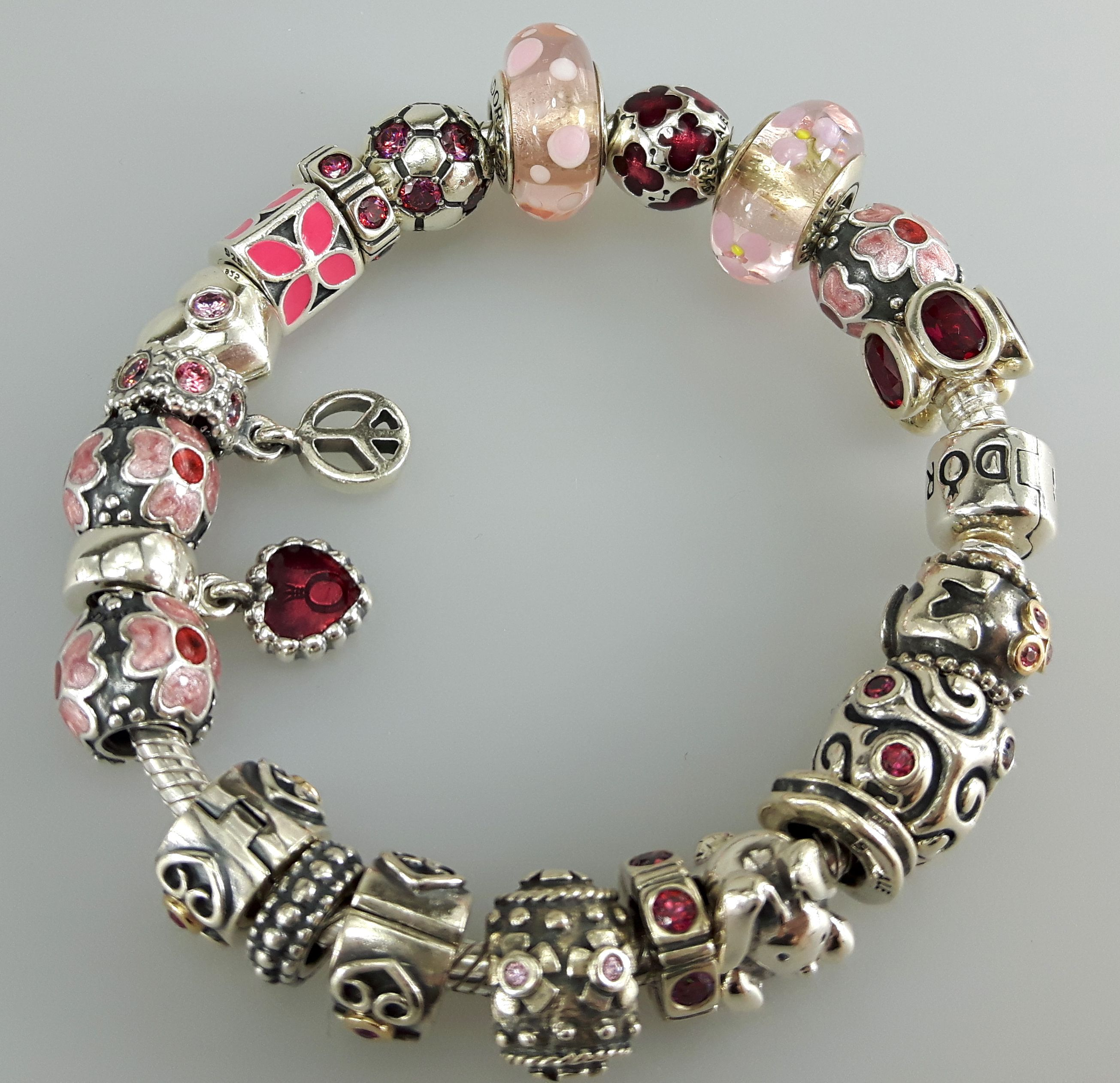 Who Sells Pandora Jewelry: Sell Pandora Jewelry With Us