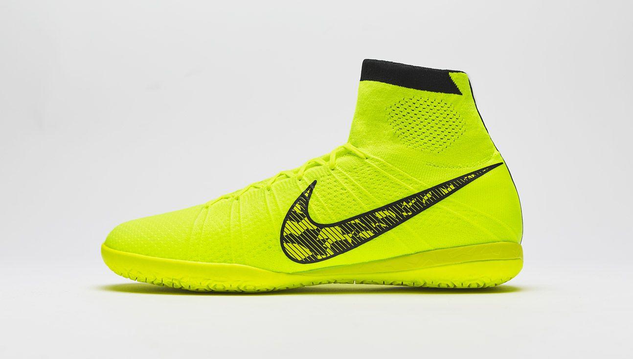 Nike Elastico Superfly Volt Sport Schoenen Voetbal