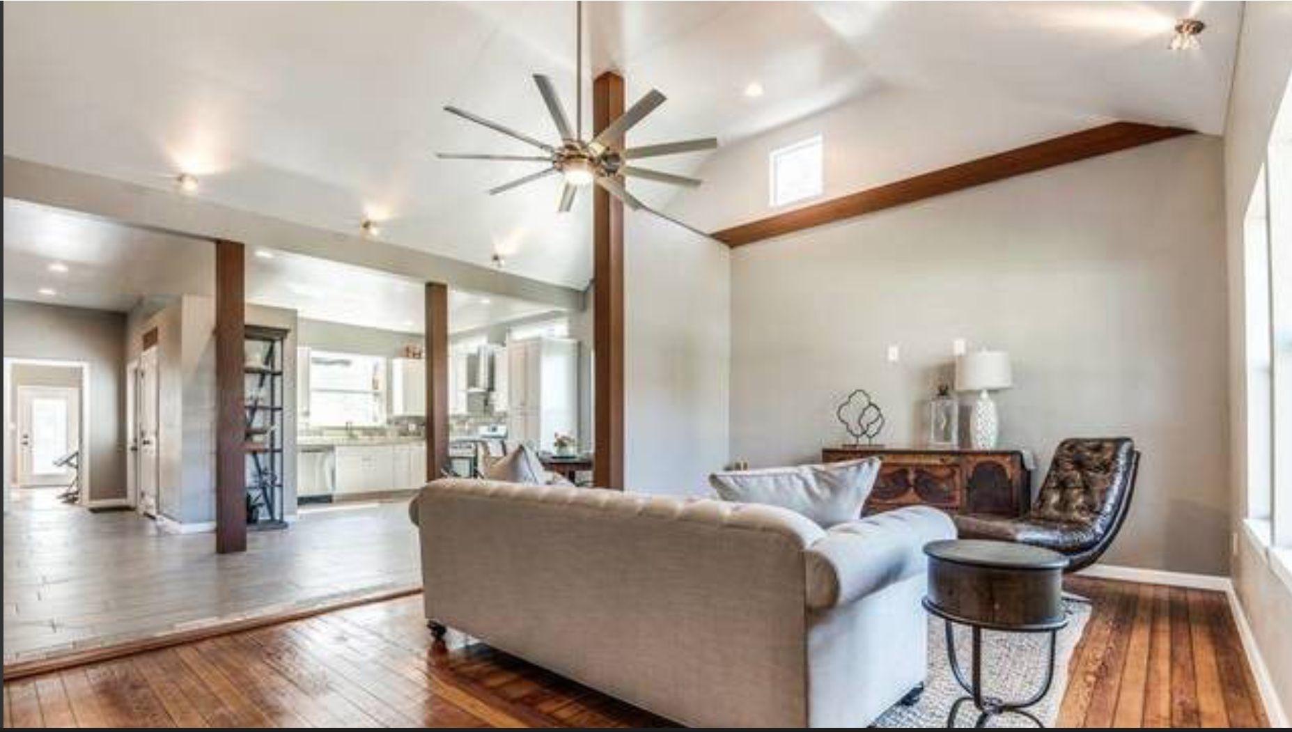 neutral living room  neutral living room dark wood trim