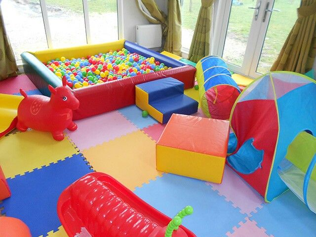 Very Cute For A Child Minder Setup In 2019 Daycare Rooms