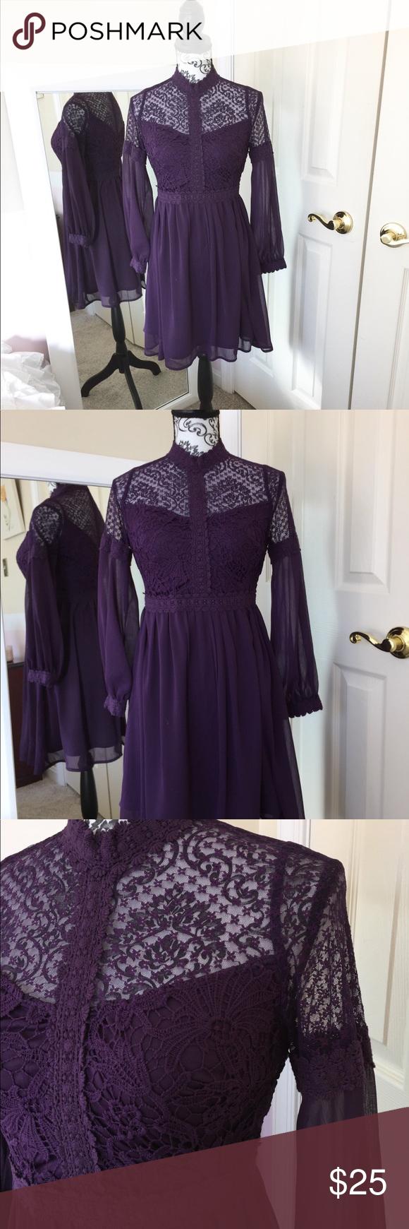 Xhilaration Target Brand Party Dress S Antique Lace Dress Lace Dress Dresses [ 1740 x 580 Pixel ]