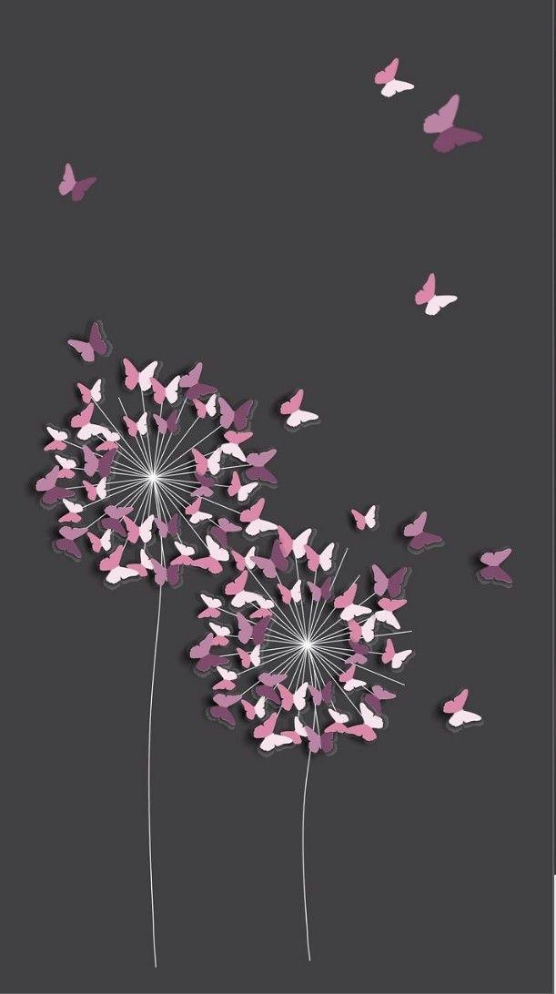 Btrfly Butterfly Wallpaper Iphone Butterfly Wallpaper Cellphone Wallpaper