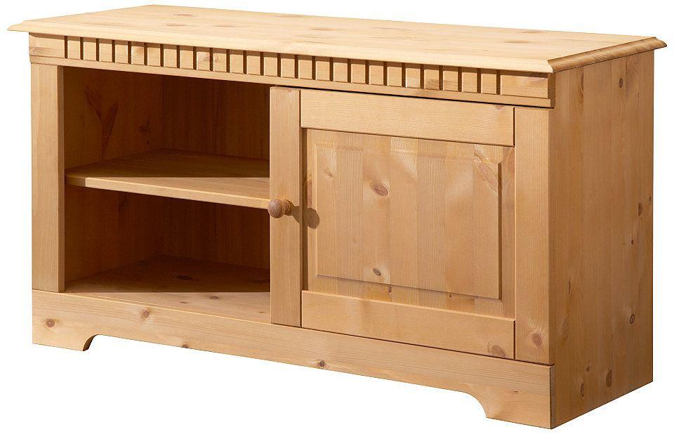 TV-Lowboard »Serie Skagen«, Breite 94 cm, Belastbarkeit bis 75 kg - wohnzimmer tv möbel