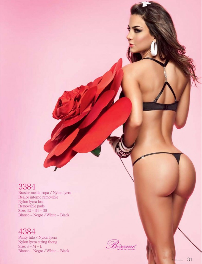 The Most Beautiful Ass of All Time