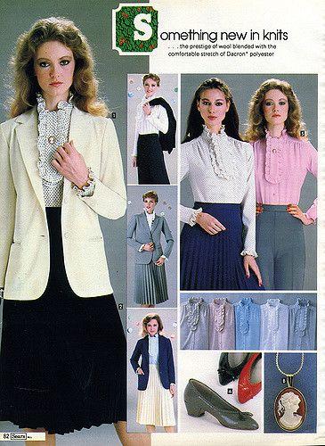 1982-xx-xx Sears Christmas Catalog P082 | 1980s fashion